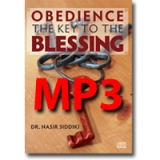 Image of MP3 Obedience: The Key to the Blessing