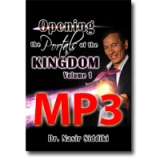 Image of MP3 Opening the Portals of the Kingdom Vol 1