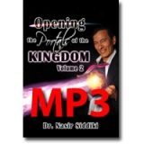 Image of MP3 Opening the Portals of the Kingdom Vol 2