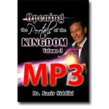 Image of MP3 Opening the Portals of the Kingdom Vol 3