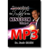 Image of MP3 Opening the Portals of the Kingdom Vol 4