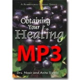 Image of MP3 Obtaining Your Healing