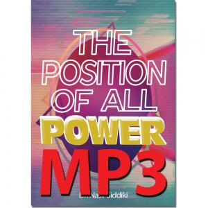Image of MP3 The Position of All Power