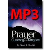 Image of MP3 Prayer: Currency of the Kingdom