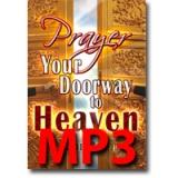 Image of MP3 Prayer - Your Doorway to Heaven