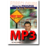 Image of MP3 How to Prosper in Any Recession
