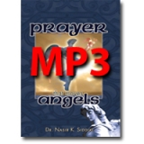 Image of MP3 Prayer that Moves Angels