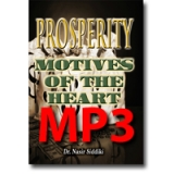 Image of MP3 Prosperity - Motives of the Heart