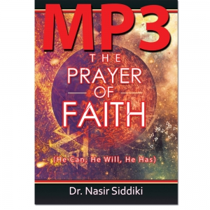 Image of MP3 The Prayer of Faith