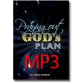 Image of MP3 Praying Out God's Plan