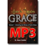 Image of MP3 How to Receive Grace Vol 1