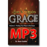 Image of MP3 How to Receive Grace Vol 2