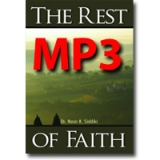 Image of MP3 The Rest of Faith