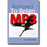 Image of MP3 Released to Reign