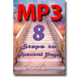 Image of MP3 8-Steps to Answered Prayer