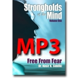 Image of MP3 Strongholds of the Mind Vol 1