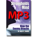Image of MP3 Strongholds of the Mind Vol 2