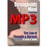 Image of MP3 Strongholds of the Mind Vol 3