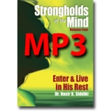Image of MP3 Strongholds of the Mind Vol 4