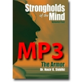 Image of MP3 Strongholds of the Mind Vol 5