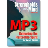 Image of MP3 Strongholds of the Mind Vol 6