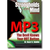 Image of MP3 Strongholds of the Mind Vol 7