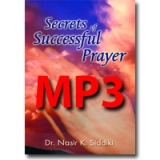 Image of MP3 Secrets of Successful Prayer