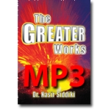 Image of MP3 The Greater Works