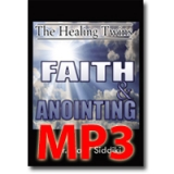 Image of MP3 The Healing Twins: Faith & Anointing