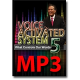 Image of MP3 Voice Activated System Vol 5