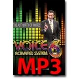 Image of MP3 Voice Activated System Vol 6