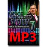 Image of MP3 Voice Activated System Vol 7