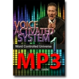 Image of MP3 Voice Activated System Vol 1