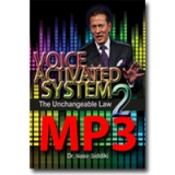 Image of MP3 Voice Activated System Vol 2