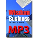 Image of MP3 Wisdom for Business Vol 1