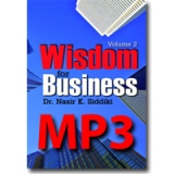 Image of MP3 Wisdom for Business Vol 2