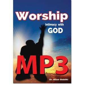 Image of MP3 Worship - Intimacy With God