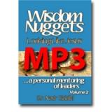 Image of MP3 Wisdom Nuggets Vol 2