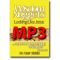 Image of MP3 Wisdom Nuggets Vol 3