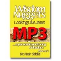 Image of MP3 Wisdom Nuggets Vol 3
