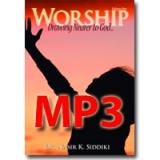 Image of MP3 Worship Vol 1
