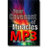Image of MP3 Your Covenant of Miracles