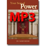Image of MP3 Your Seat of Power