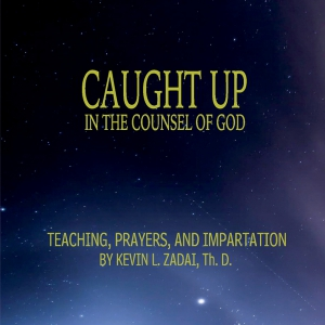Image of Caught up in the Counsel of God CD