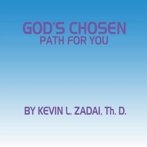 Image of God's Chosen Path for You CD