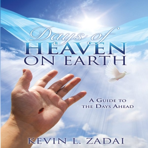 Image of Days of Heaven on Earth CD