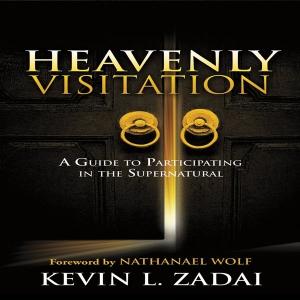 Image of Heavenly Visitation CD
