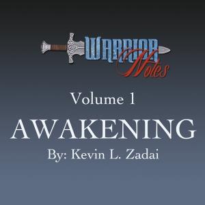 Image of Warrior Notes Vol 1: Awakening CD
