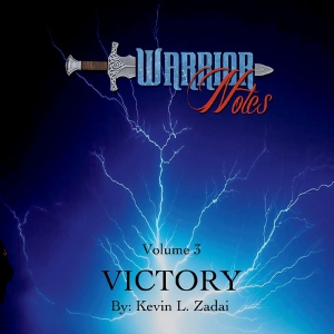 Image of Warrior Notes Vol. 3: Victory CD