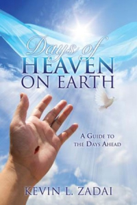 Image of Days of Heaven on Earth Book